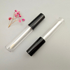 High Quality Lip Gloss Tubes Unique Design Lip Gloss Packaging Containers with Optional Brush