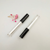 Customized Square Empty Lip Gloss Tubes with Wand Brush with Private Label